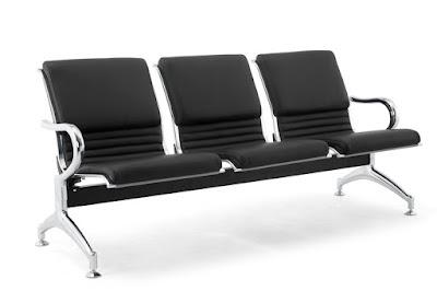 Những ưu điểm và hạn chế của ghế băng chờ chất liệu da - H1