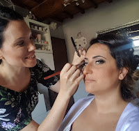 Makeup Matrimonio Pisa
