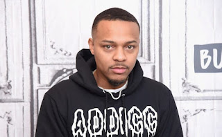 Bow wow fight a woman