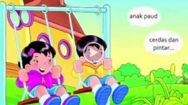 Download Video Pembelajaran Sehat, Kuat dan Pintar