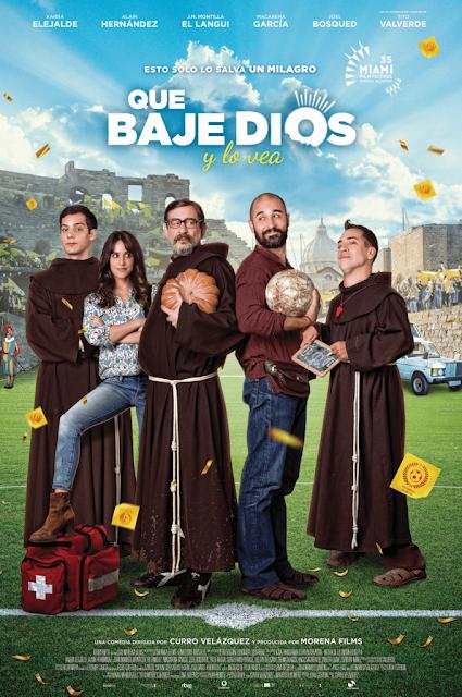 Holy Goalie (2018) ταινιες online seires xrysoi greek subs