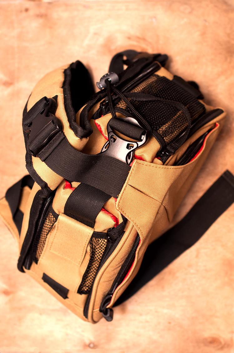 Torba na aparat fotograficzny z Dresslink