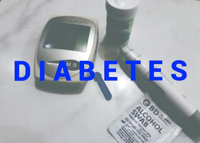 Diabetes usia muda