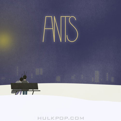 Ants – Just 10 Minutes – Single