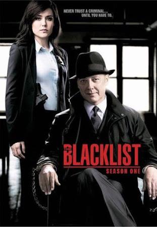 The Blacklist TV Series