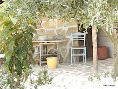Olive Farm Crete