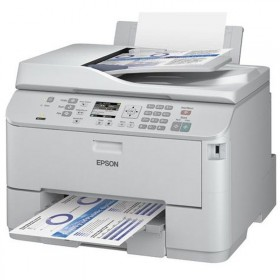 Download Epson WorkForce Pro WP-M4521 drivers