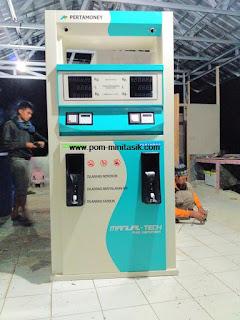 mesin pom mini tasikmalaya