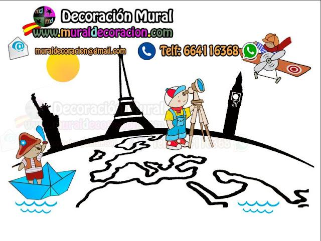 murales_infantiles_decoración