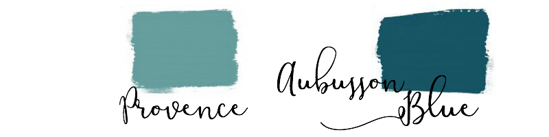 annie sloan, chalk paint, ascp, provence, aubusson blue mixed together, how to mix and layer chalk paint, turquoise furniture, annie, sloan, chalk paint, chalk paint