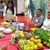 INTERNOS DEL PENAL DE CHINCHA PARTICIPAN EN TALLER SOBRE NUTRICIÓN