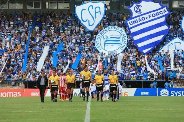 O maior de Alagoas vence novamente
