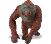 Orangutan Toy Miniature