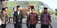 Inilah 6 Menteri Presiden Jokowi yang Santri Pesantren