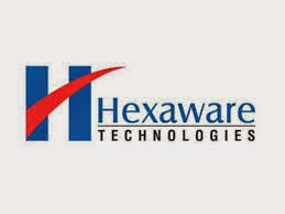 Hexaware logo images