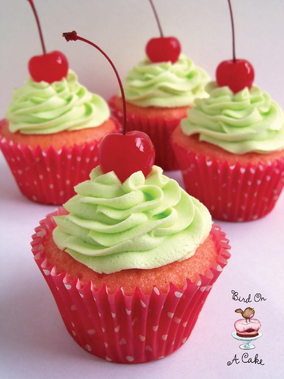 Cherry Limeade Cake Recipe