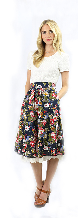 Cute Dresses And Skirts Some Are Short