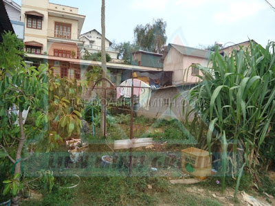 Đất nền giá rẻ phường 9 Đà Lạt