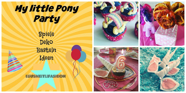 My-little-Pony-Geburtstag