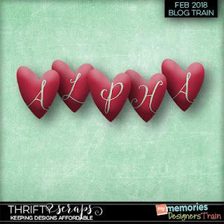 February Blog Train