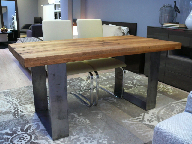 Sedie Di Legno Grezze.Seaseight Design Blog Dreaming House Dining Room