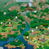 Primeira Imagem do mapa de Selvadorada