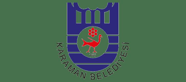 Karaman Belediyesi Vektörel Logosu