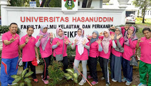 Passing grade unhas 2019, Terbaru!