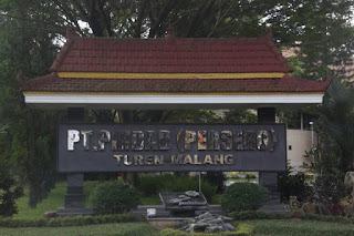 PT Pindad (Persero) Pabrik Amunisi