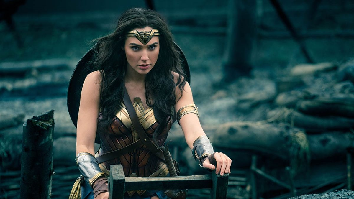 Fotograma: Wonder Woman (2017)