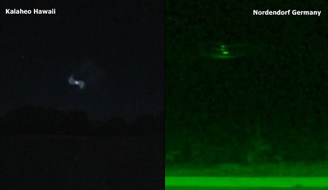 UFO News ~  Strange things spotted in the skies over Hawaii and Germany plus MORE Strange%2Bthings%2Bskies%2BHawaii%2BGermany%2B%25281%2529