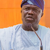 Abducted students' parents storm Ambode's office