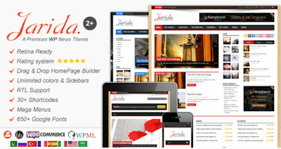download template wordpress premium gratis ,  Download premium wordpress theme free