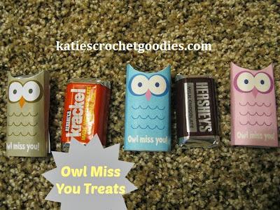 owl miss you treats
