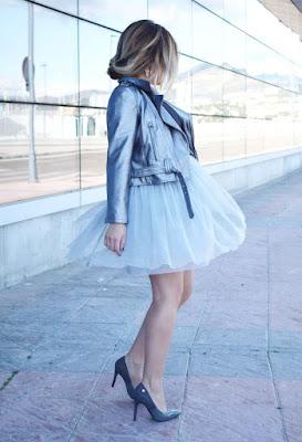 fotos de Faldas y Zapatos