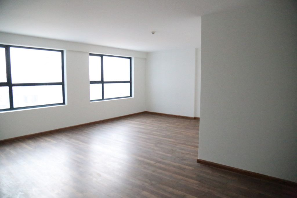 Bên trong căn hộ Goldmark City