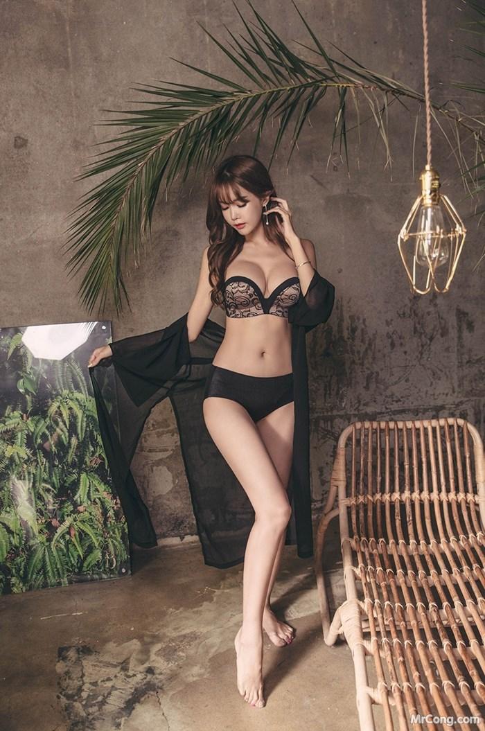 Image Korean-Model-Yoon-Ae-Ji-MrCong.com-018 in post Người đẹp Yoon Ae Ji trong bộ ảnh nội y tháng 10/2017 (262 ảnh)