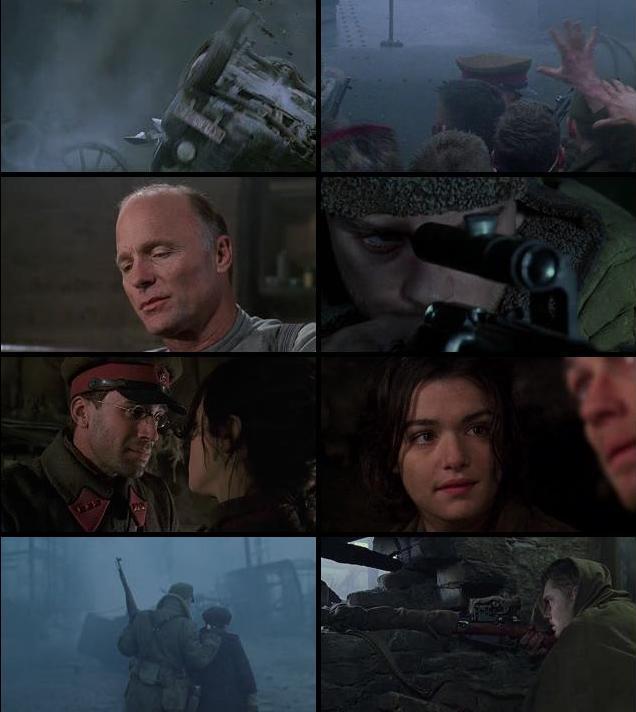 Enemy At The Gates 2001 Dual Audio Hindi 480p BluRay 350mb