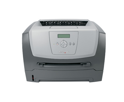 Download Driver Lexmark E352DN