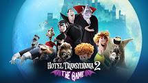 Hotel Transylvania 2 Hd Pc Wallpaper