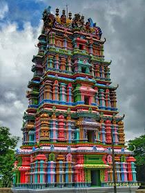 Magadi Fort, Karnataka