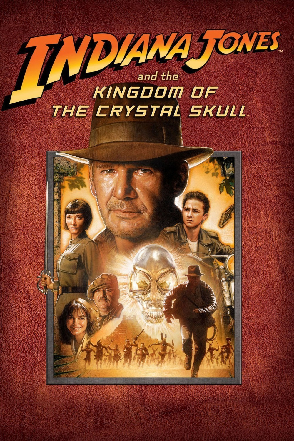 Indiana Jones and the Kingdom of the Crystal Skull (2008) ταινιες online seires oipeirates greek subs