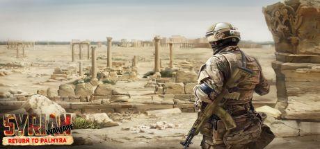 Syrian Warfare: Return to Palmyra