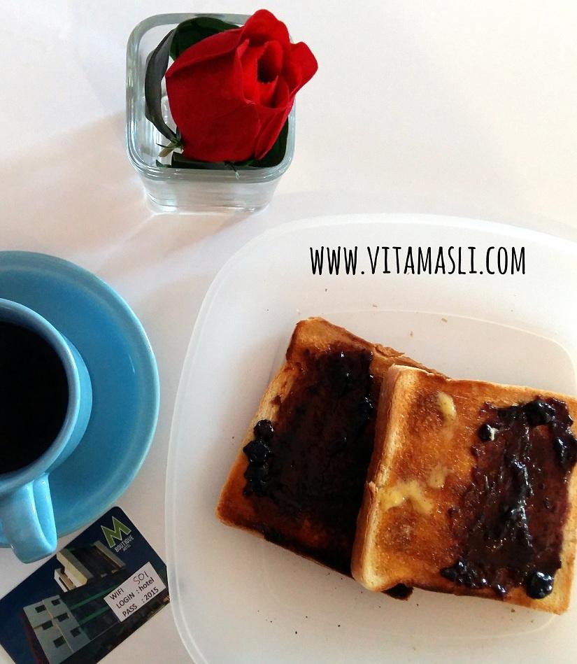 Breakfast Hotel Budget