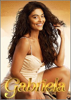 Gabriela – Episódio 30