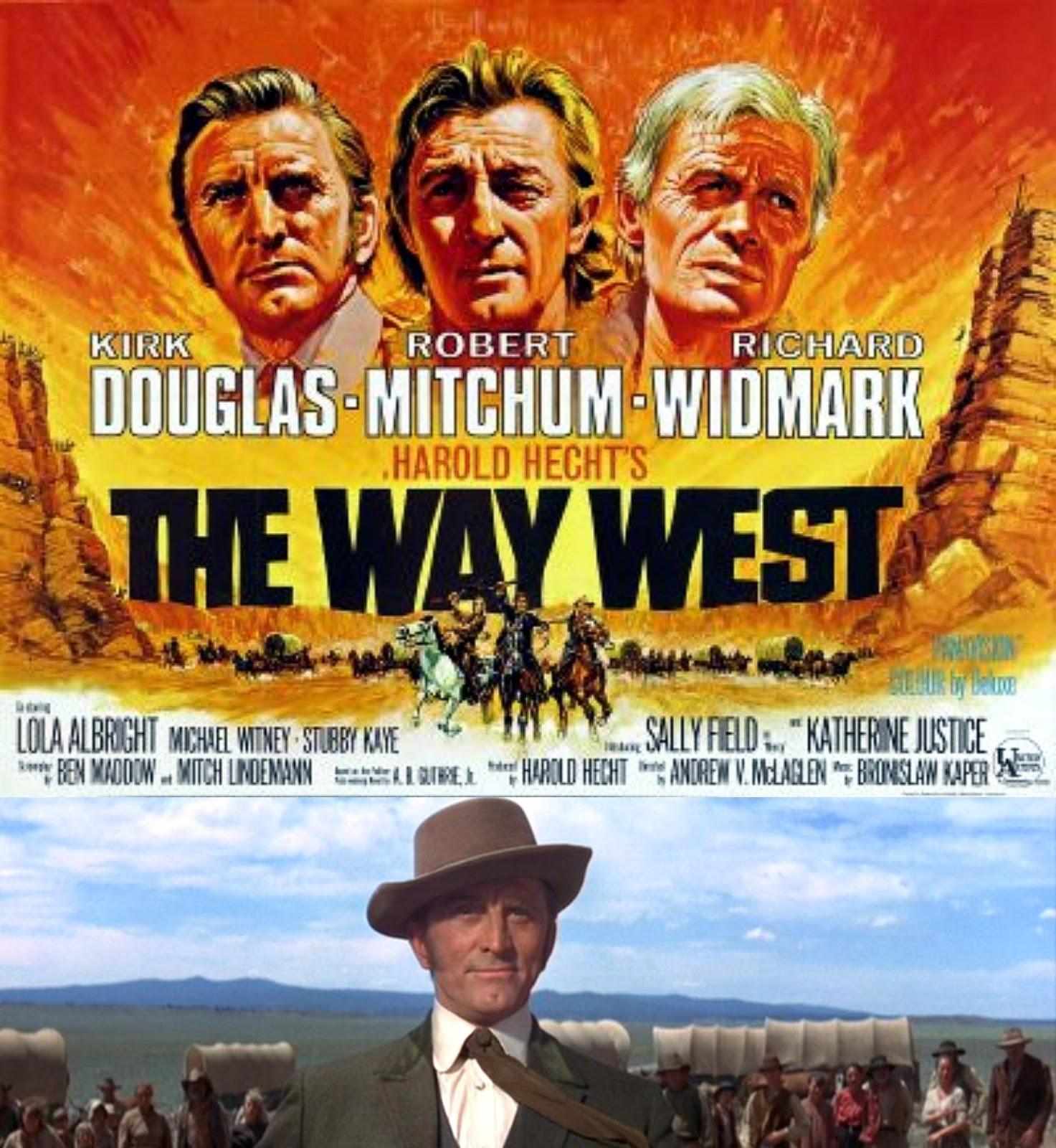 Batıya Giden Yol Western Film Türkçe Izle Western Filmleri Kovboy