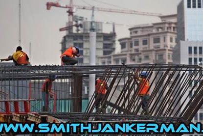 Lowongan Perusahaan Infrastruktur Proyek Di Pekanbaru Maret 2018
