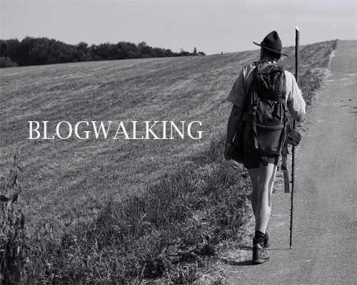 Cara Jitu Blogwalking yang Mendatangkan Backlink