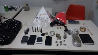 site policia mg - produtos apreendidos pela policia