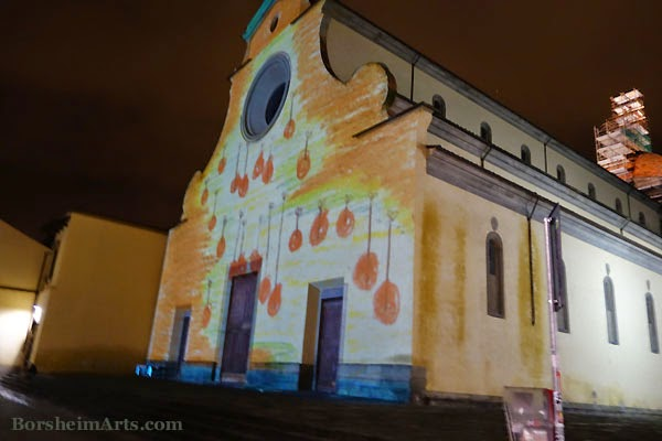 Christmas In Florence Italy.Sculptor Painter Kelly Borsheim S Blog Christmas